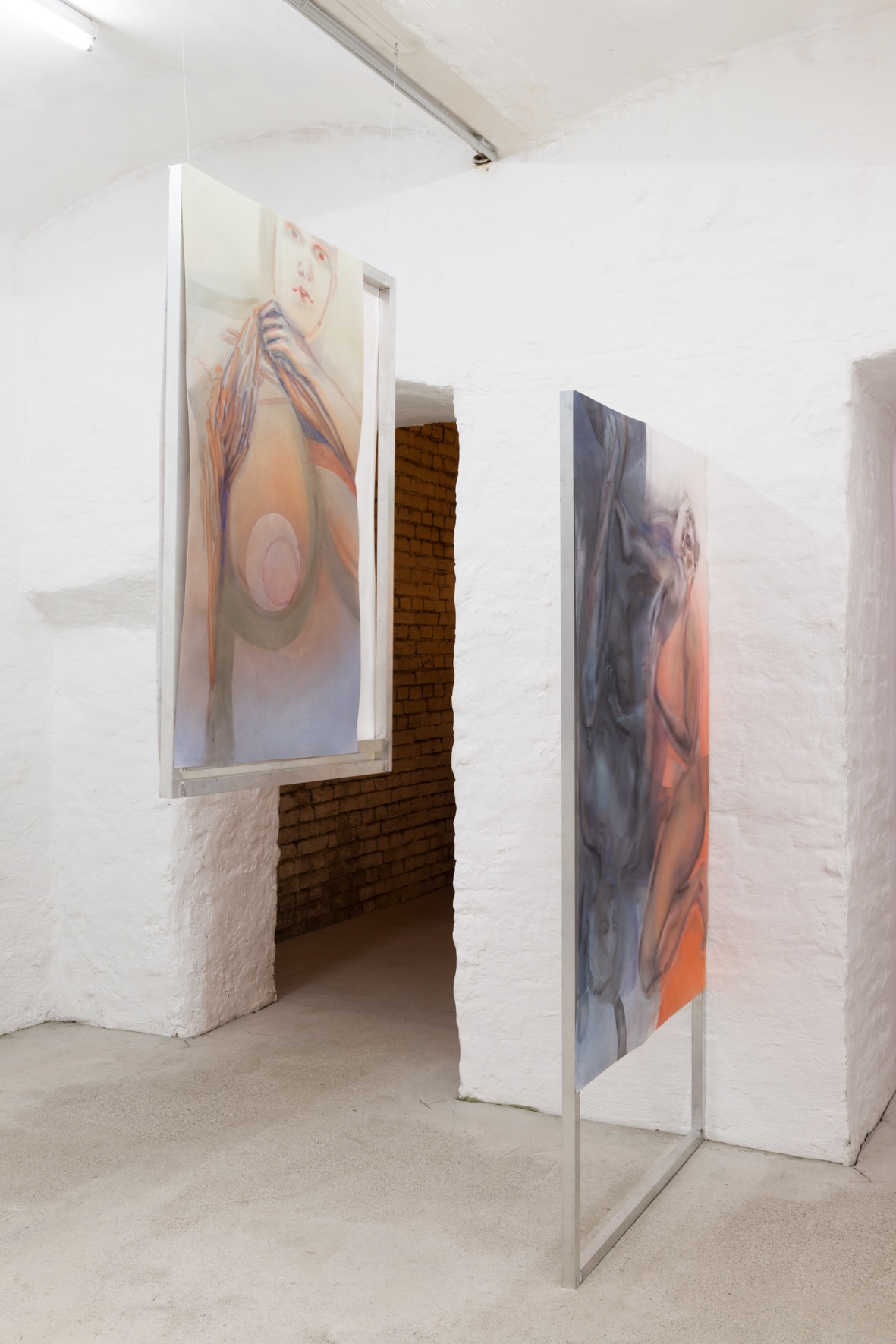 Exhibition View (Evelyn Plaschg)